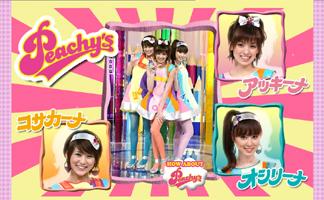 Peachy's
