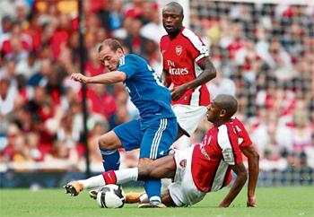 Sneijder Hurt
